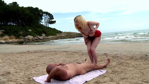 Sexual tourism for horny Jessica Jense...
