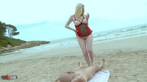 Turismo sexual para Jessica Jensen