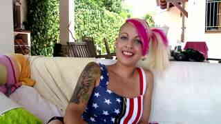 Video interview porno with Jesyka Diamond   photo 15