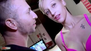 Public sex !  photo 01