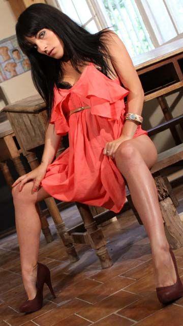 Jordanne Kali Free Sexy Photo #002