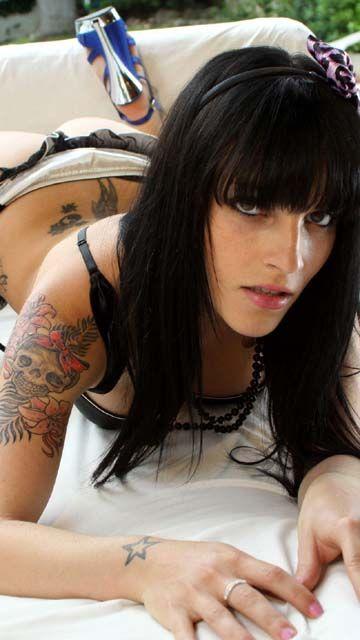 Jordanne Kali Free Sexy Photo #013
