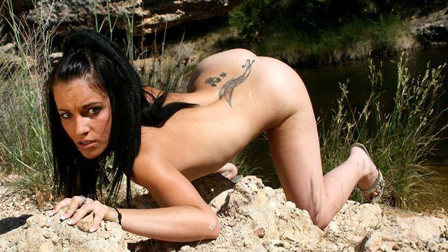 Jordanne Kali Photo 4