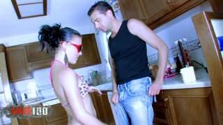 Porn Video: Jordanne Kali