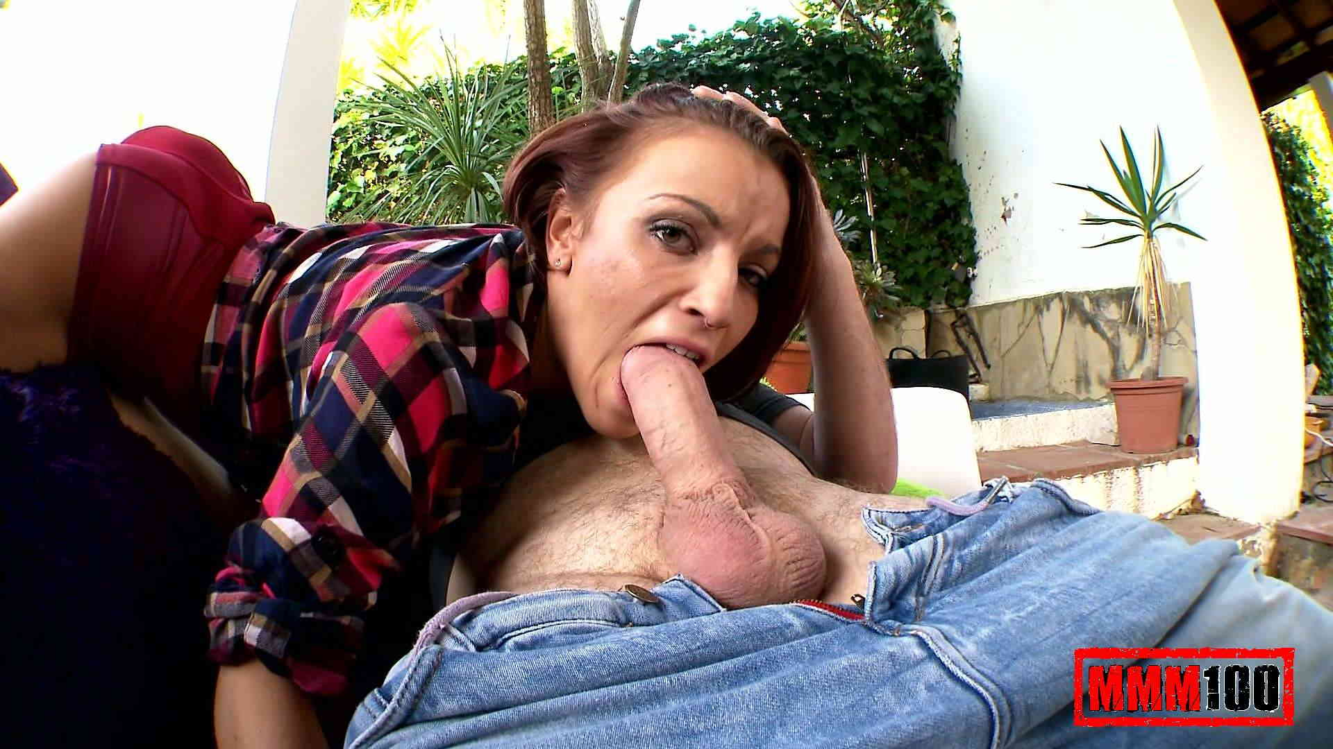 Does gianna michaels do anal