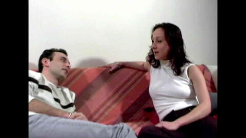 Julie is fucked for the first time by ...photo 1