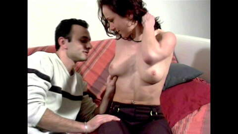 Julie is fucked for the first time by ...photo 3