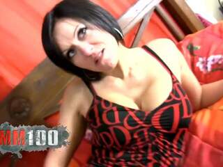 Julina Wild Terry Hardcam