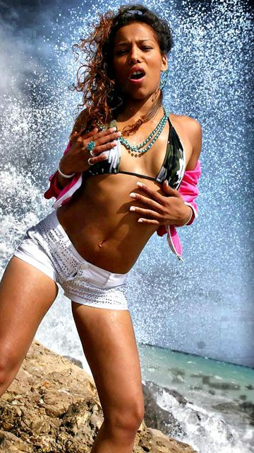 Karla Sanchez Free Sexy Photo #020