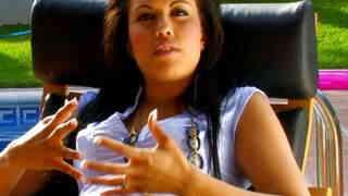 Sexy Video Interview with Karmen Diaz ...photo 4