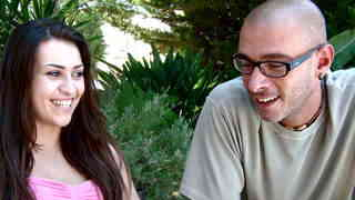 Video interview porno with Klara Gold ...