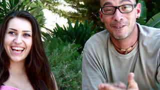 Klara Gold Interview Video interview porno with Klara Gold