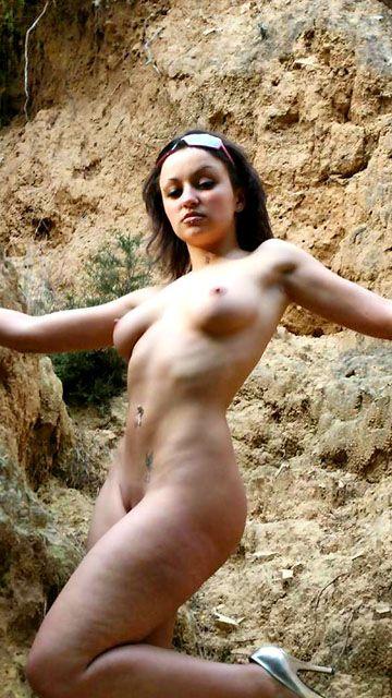 Krystal Wallas Free Sexy Photo #003