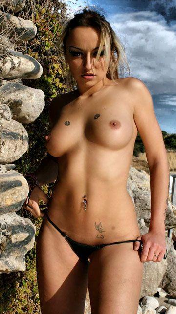Krystal Wallas Free Sexy Photo #021