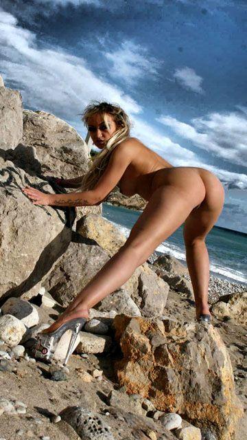 Krystal Wallas Free Sexy Photo #023