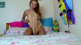 Sexy Video: Krystal