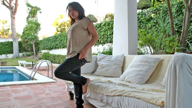 Laila Choups Photo 2