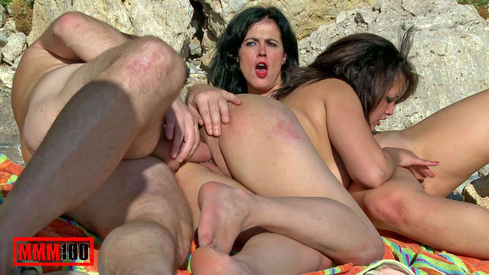 Family adventures on sex videos, nice lesben pussy