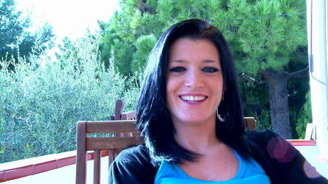 Video interview porno with Lana Fever ...photo 1