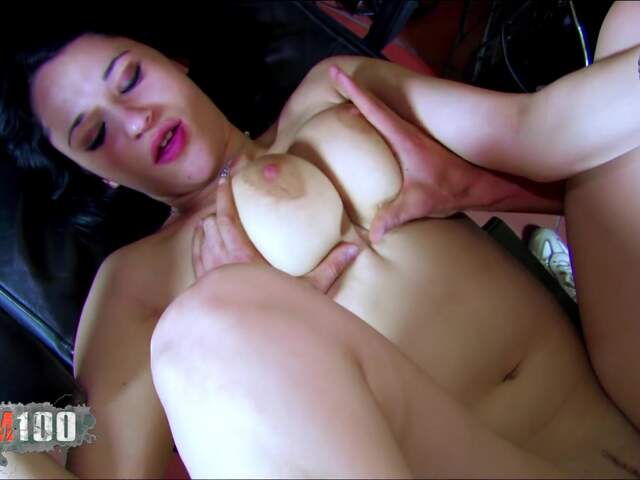 Bigtits latina deeply fucked  photo 11