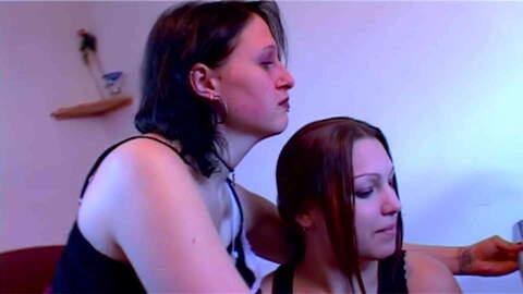 Some sado lesbian sex photo 3