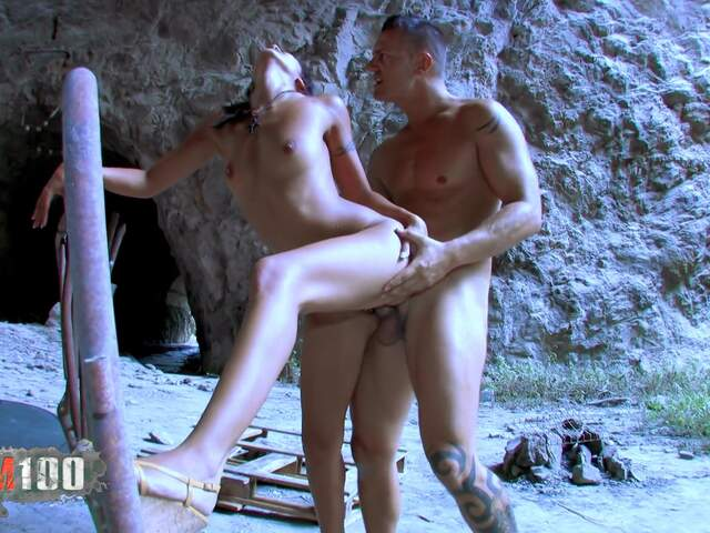 Pornstars fucking with Lou Charmelle & Anfre Moranti  photo 06