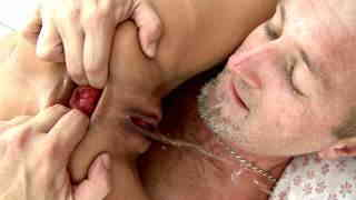 Deep anal expansion and warm s