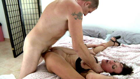 Deep anal expansion and warm squirting...photo 3