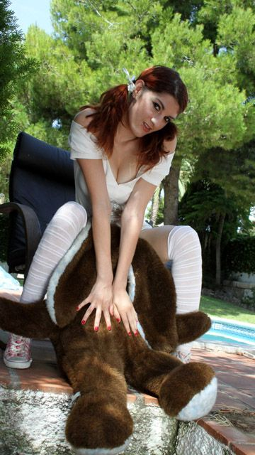 Mademoiselle Lilith Free Sexy Photo #005