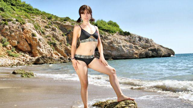 Mandy Layne Photo 5