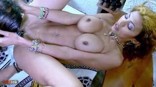 Manuella Pimenta Zeus Assfucked brazilian babe