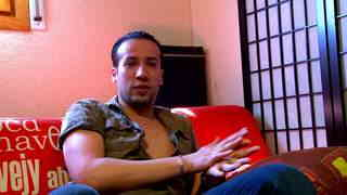 Video interview sexy with Max Casanova   photo 04