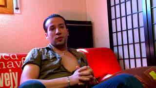 Video interview sexy with Max Casanova   photo 06