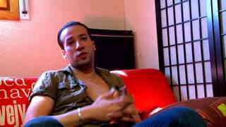 Video interview sexy with Max Casanova   photo 07