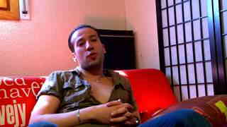Video interview sexy with Max Casanova   photo 10