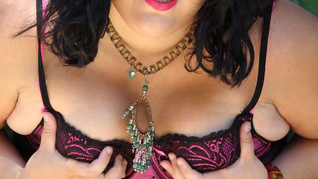Megan Monster Photo 4