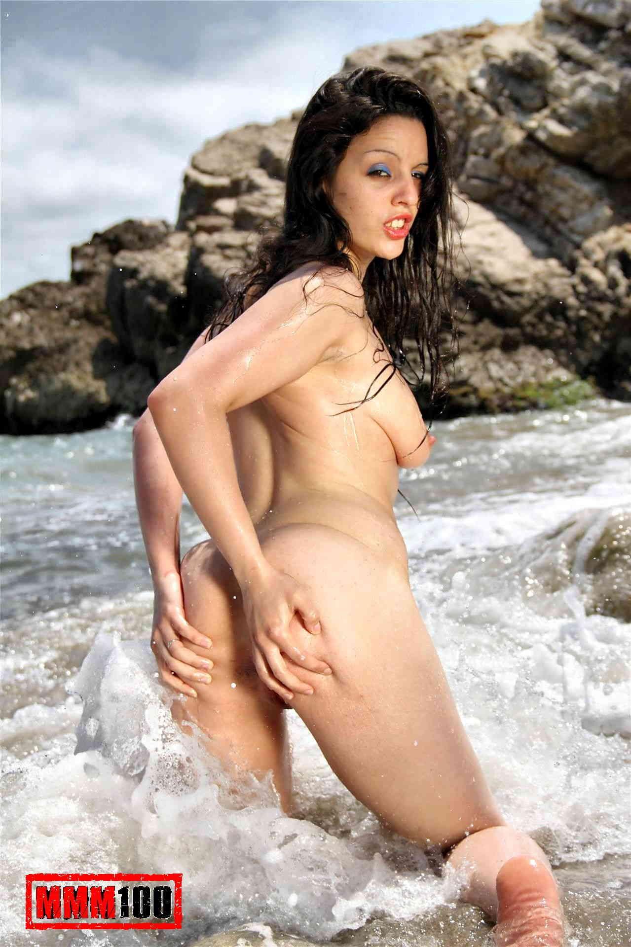 Sara garcia nude