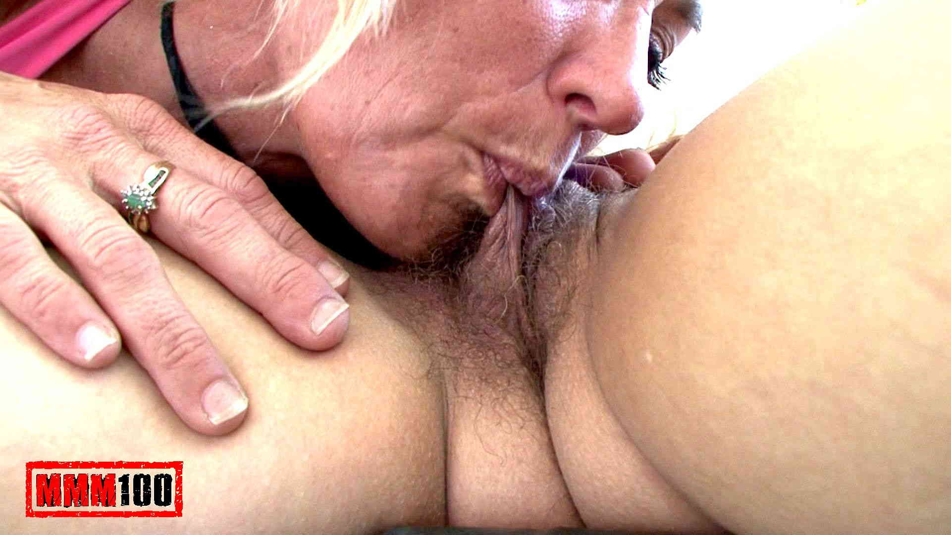 Nasty Mature Squirt 52