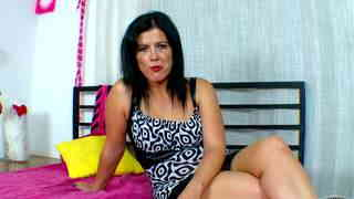 Video interview sexy with Montse Swinger   photo 05