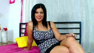 Video interview sexy with Montse Swinger   photo 07