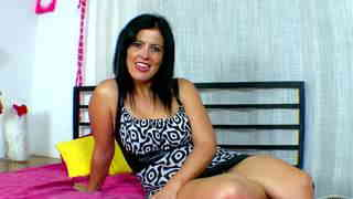 Video interview sexy with Montse Swinger   photo 13