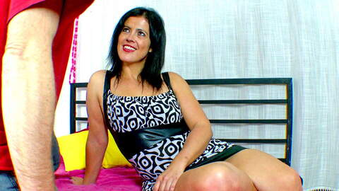 Montse Swinger visits our studios photo 1