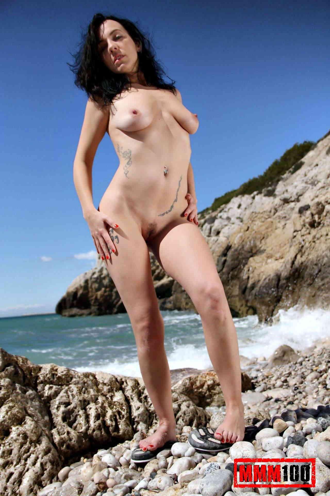 Foxy jack naked