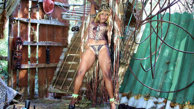 Naomi Lionness Free Sexy Photo #008
