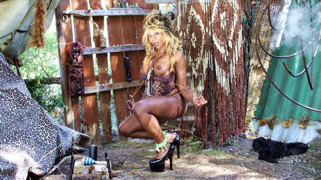 Naomi Lionness Free Sexy Photo #014