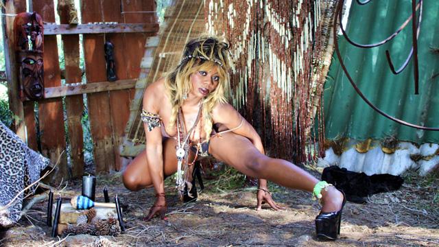 Naomi Lionness Free Sexy Photo #021