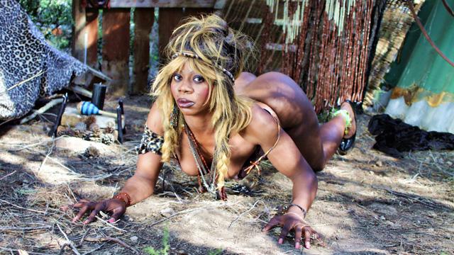 Naomi Lionness Free Sexy Photo #036