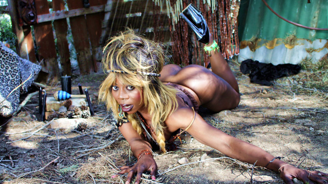 Naomi Lionness Free Sexy Photo #039