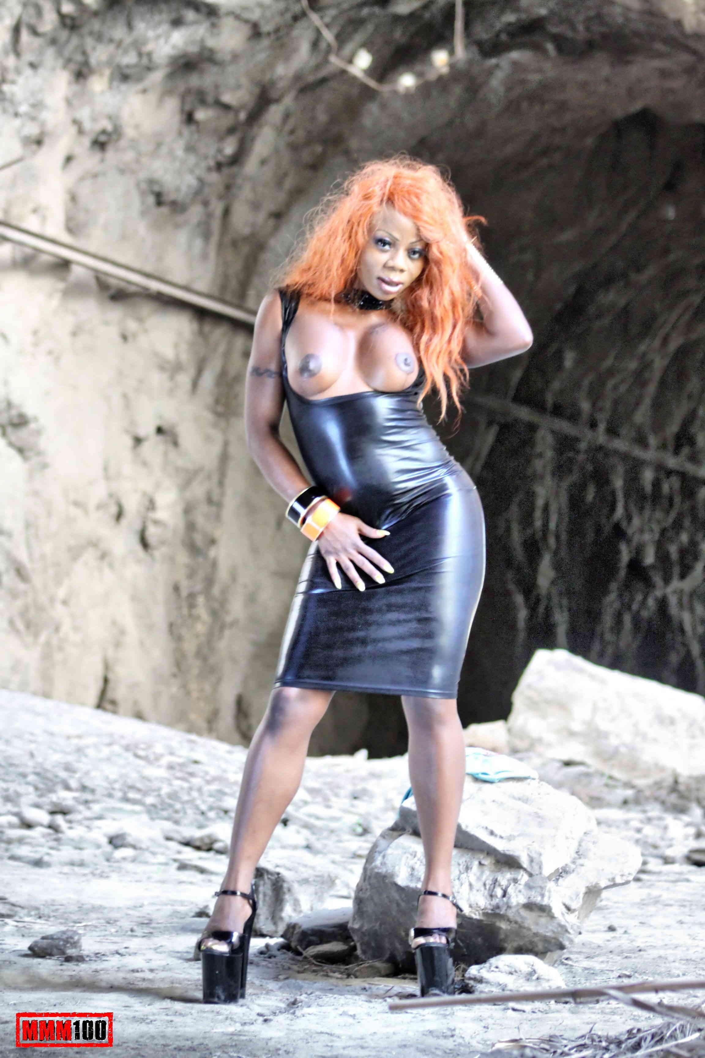 Naomi lioness