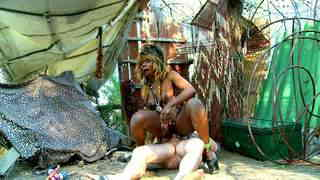 Pink pussy and voodoo bitch  photo 12